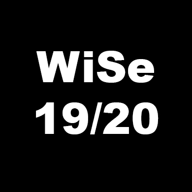 WiSe 2019/20